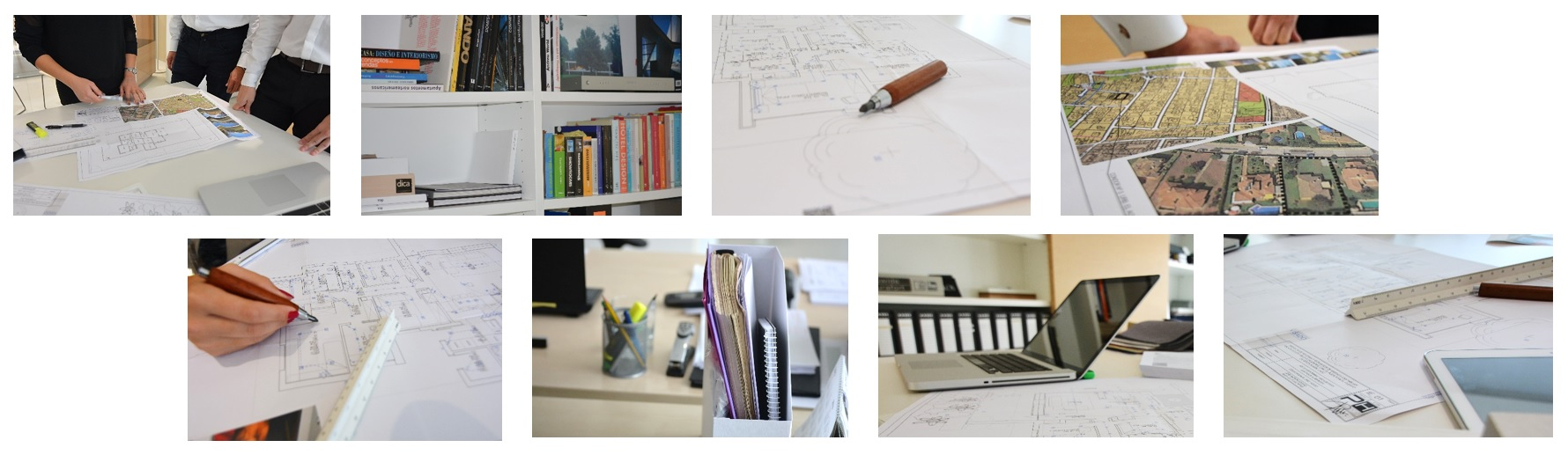 Studio Piezas Habitat- Integrated projects of architecture