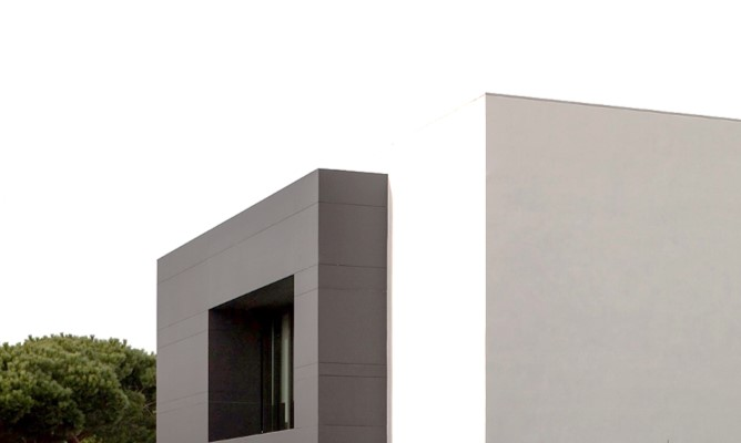 Mandal House project - proyecto integral