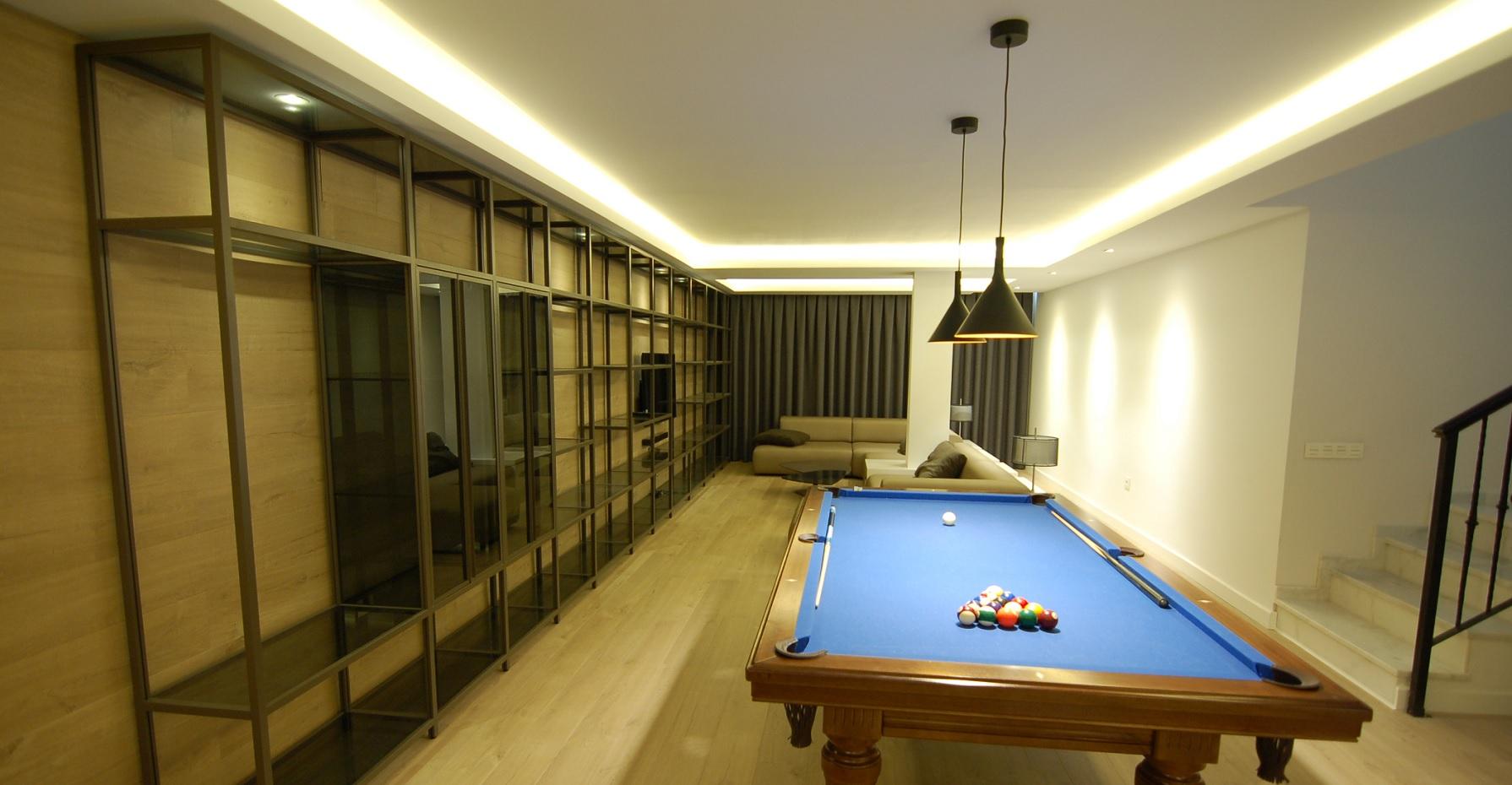 Estado final proyecto dise o de interiores enjoy - Proyecto diseno de interiores ...