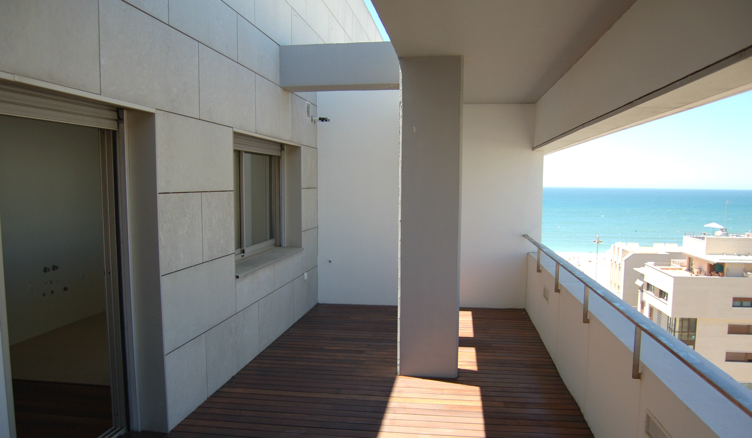 Arquitectura Cadiz, Sevilla, Malaga, Andalusia, Spain