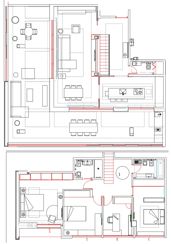Dise O En Arquitectura Enjoy Living Every Day