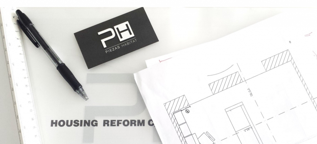 Informes personalizados - Proyectos Piezas Habitat