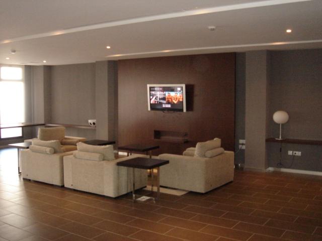 Diseno interiores proyecto hotel piezas habitat enjoy for Diseno de ambientes interiores
