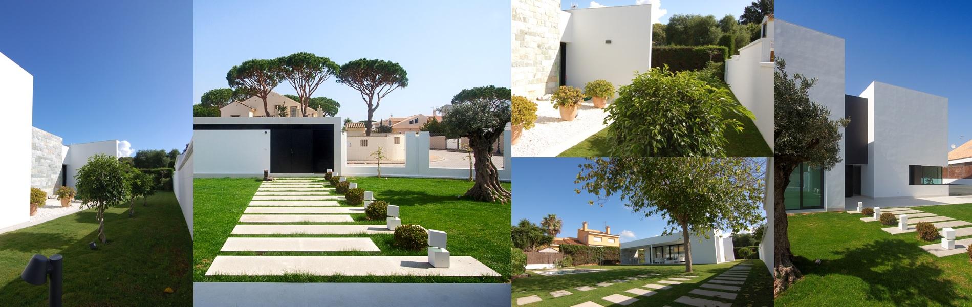 paisajismo cadiz, proyecto paisajismo cadiz, landscaping andalusia