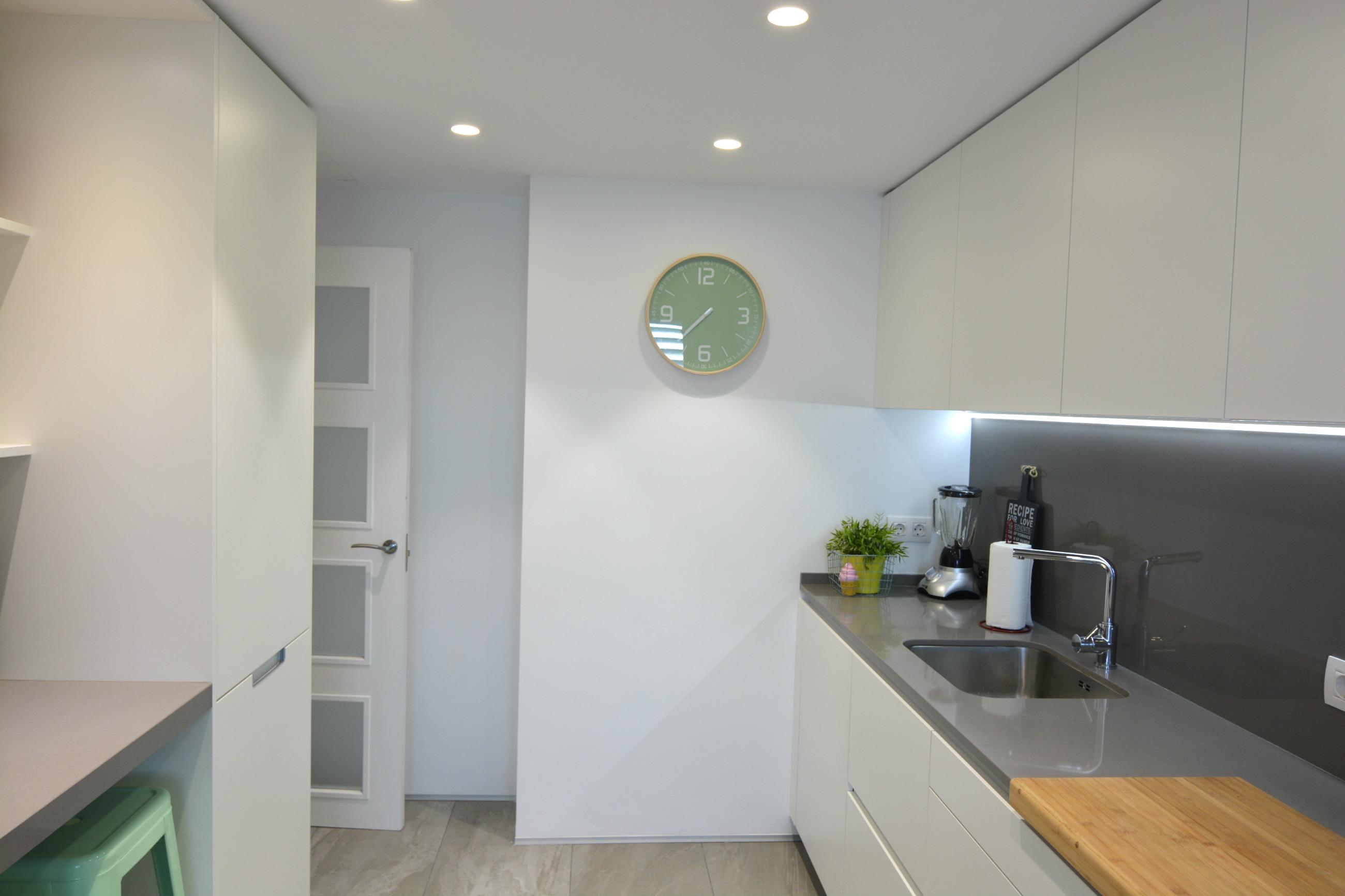 Proyecto cocina piezas habitat cadiz enjoy living every day for Proyecto cocina